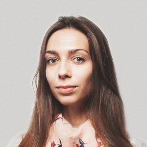 Kateryna Kresalo